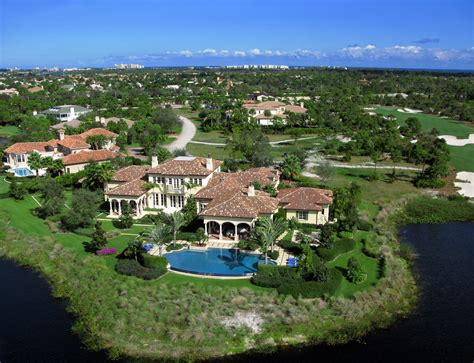 Serena Williams Buys Home Site at Bear's Club in Jupiter