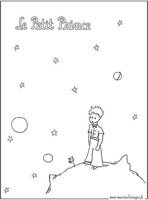 dessin petit prince