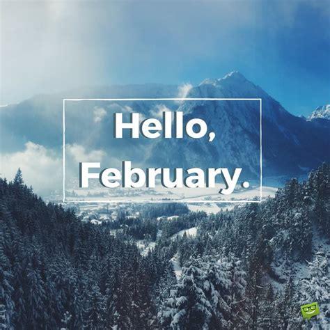 february  reminder  love