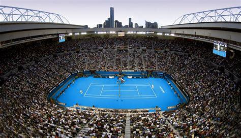when is in australia ver los partidos open australia 2013