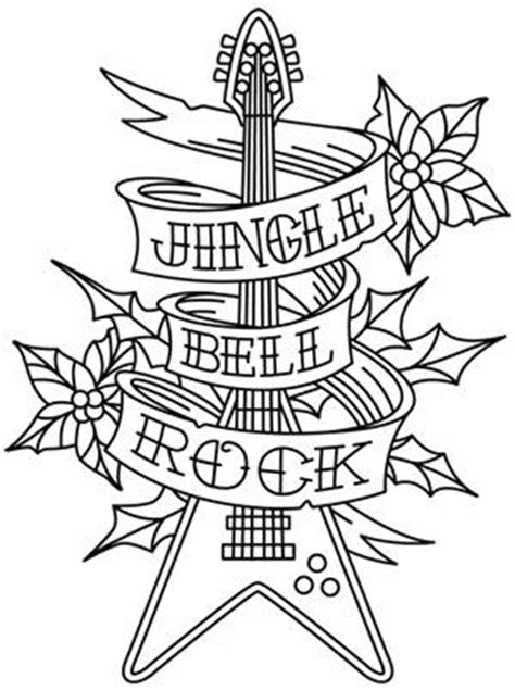tattoo girl jingle bells jingle bells le veon bell and rock design on pinterest
