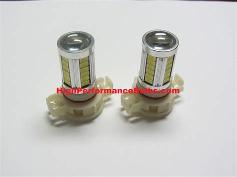 Best Led Fog Light Bulbs Subaru Brz Psx24w Led Fog Light Bulb