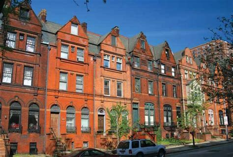 photos of baltimore row houses baltimore row houses restoration design for the
