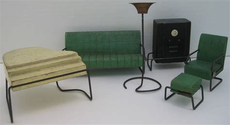 art deco dolls house furniture dolls house art deco furniture house art