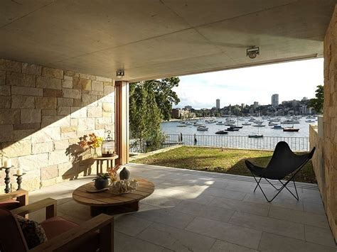 harbourside apartments by andrew burges architects a