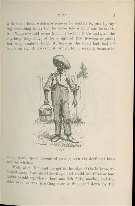 Racism In Huckleberry Finn Essay by Huckleberry Finn And Race In Postbellum America Digital Collections For The Classroom