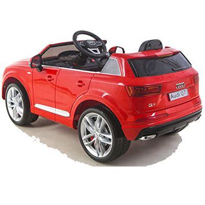 Audi Q7 Rot by Audi Q7 Quattro Suv Rot