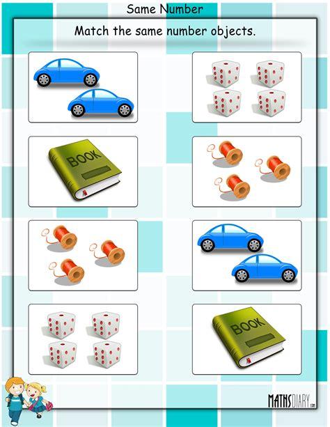 object pattern worksheet excellent preschool printable worksheets match the same
