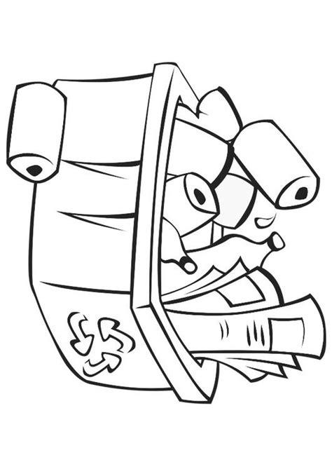 dibujos de reciclaje para colorear az dibujos para colorear dibujo para colorear reciclar img 21727
