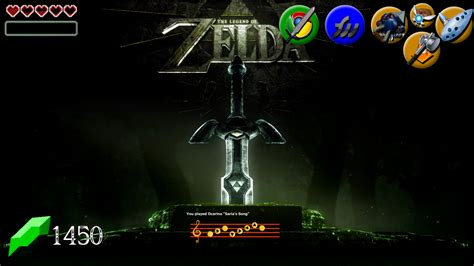 themes in the book legend zelda theme for rainmeter 1 0 by zincathion on deviantart