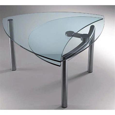 tavoli cristallo moderni tavoli allungabili cristallo tavolini salotto moderni