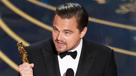 film oscar dicaprio 2016 leonardo dicaprio oscar win breaks twitter record variety