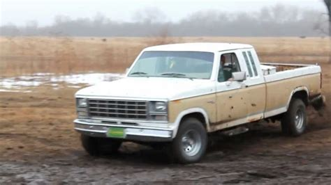 1980 Ford F150 by 1980 Ford Ranger F150 Mudding