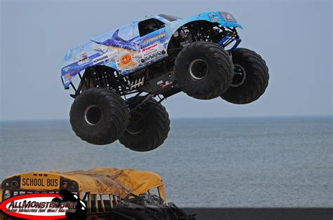 monster truck show virginia beach monsters on the beach 2014 photos may 10 2014 12pm show