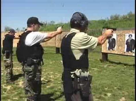 tutorial video shooting police gun training youtube