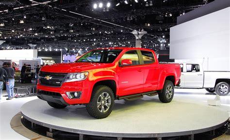 2015 Chevy Colorado Diesel by 2015 Chevrolet Colorado Diesel Image 46