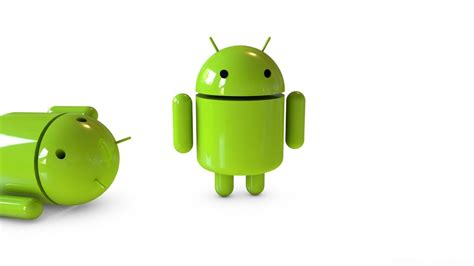 android robot wallpapers hd wallpapers - Android Robots