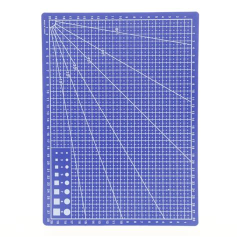 Patchwork Cutting Mats - blue cutting mat for patchwork free shipping worldwide