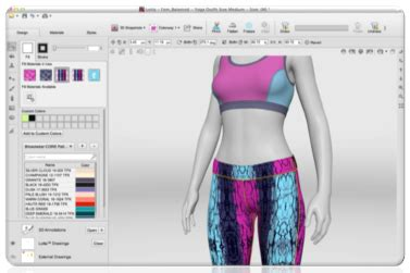 fashion design pattern software free download fashion design software by browzwear free download
