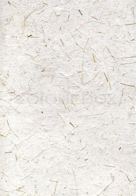 Handmade Rice Paper - handmade rice paper scan texture stock photo colourbox