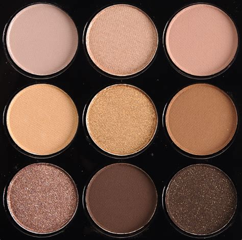 Eyeshadow X9 Mac Review mac times nine eyeshadow palette review