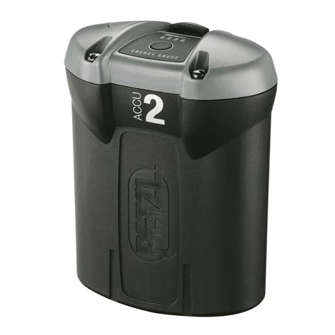 petzl lade petzl ultra accu 2 batteri 2 6 ah 1 299kr valostore no