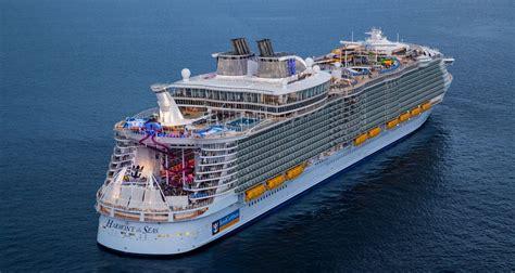 harmony of the seas harmony of the seas royal caribbean incentives