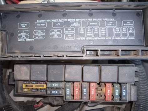 whats missing   pic stoplight fuse jeep cherokee forum