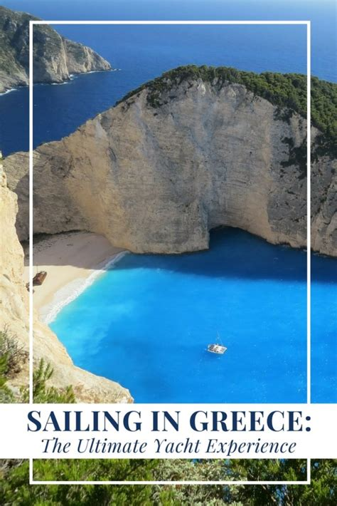 sailing weekend greece sailing in greece the ultimate yacht experience travel