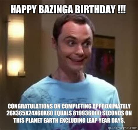 Big Bang Theory Birthday Meme - geology isn t a real science misc quickmeme