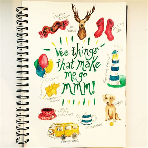 Things That Make Me Go Mmm And Think by Wee Things That Make Me Go Mmm Cheryl Morrice