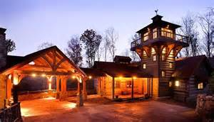 32 best luxury log homes beautiful living images on