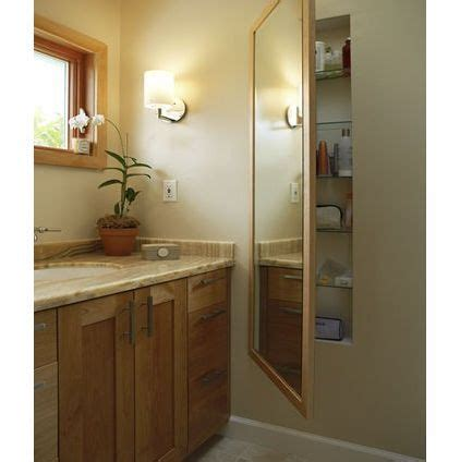 full length medicine cabinet full length mirror on a recessed medicine cabinet