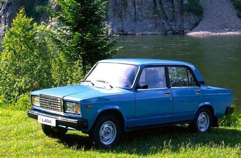 lada h9 russia 2010 30 year lada 2105 2107 claims 1 spot
