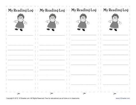 printable bookmark reading log free printable bookmarks for kids doll reading log