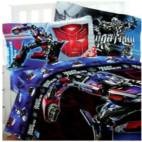 transformer bed set transformers bed set transformers cottn bedding set