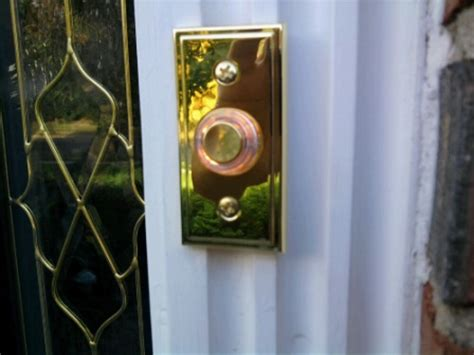 front doorbell diode troubleshooting and repairing a broken doorbell all about the house
