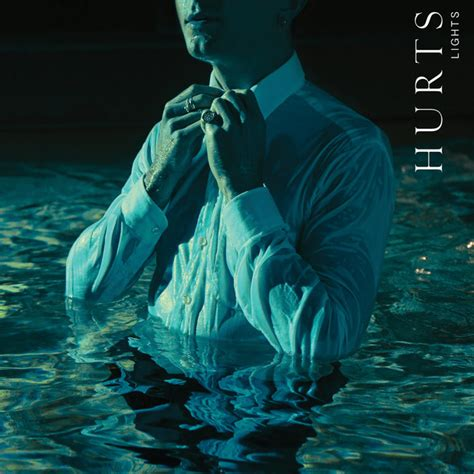 can mercury in light bulbs hurt you hurts have a brilliant new single called lights and you