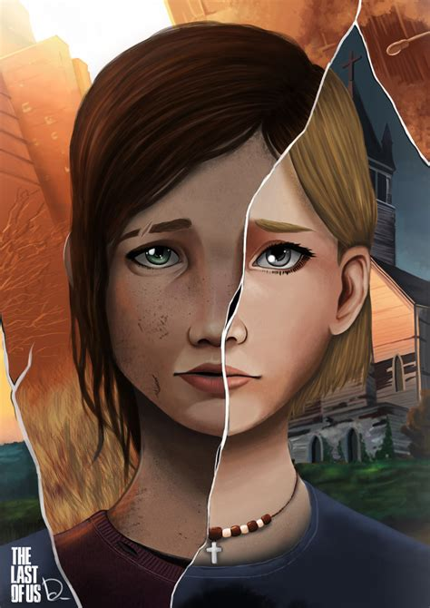 beautyincest3d com the last of us daughters by drawingislife92 on deviantart
