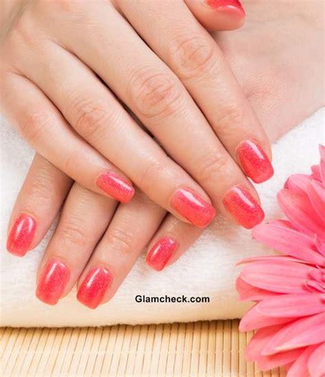 pink nails  shades  pink nail polish
