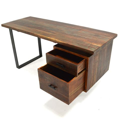 cole desk cognac home source furniture