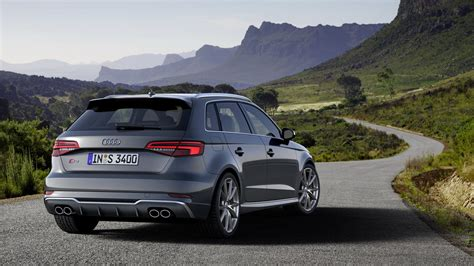 Audi S3 Speed by 2017 Audi S3 Picture 671910 Car Review Top Speed