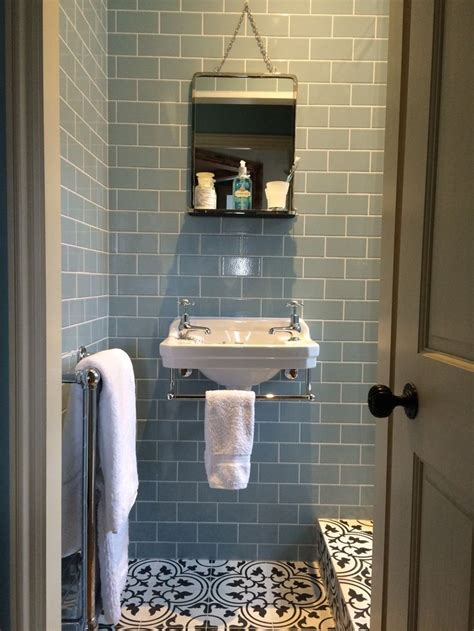 hanging mirror in bathroom the 25 best basins ideas on pinterest toilet with sink