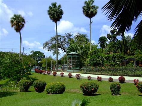 Panoramio Photo Of Botanic Gardens Near Zoo Port Of Spain Port Botanical Gardens