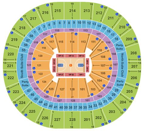 Key Arena Box Office by Tso Tickets Key Arena Seating Chart Basketball