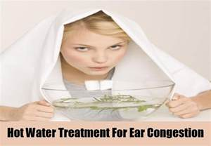 home remedies for ear congestion best home remedy for fluid in the ears