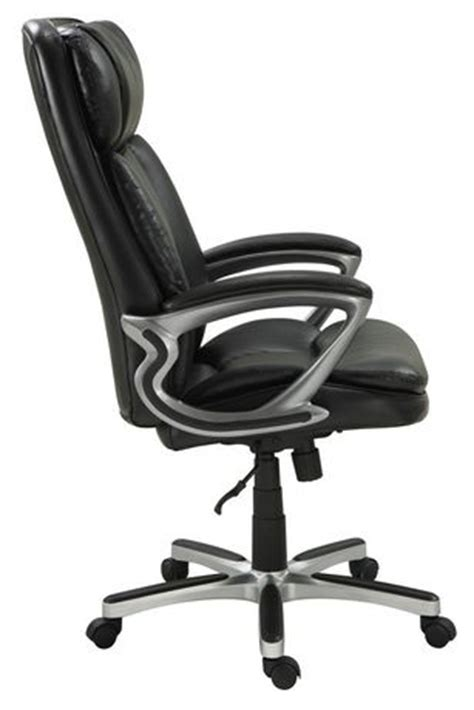 Broyhill Big And Office Chair by Broyhill Executive Big Chair Black Walmart Ca