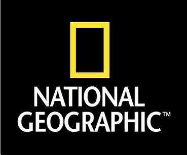 National Geographic Logo brain national geographic channel white