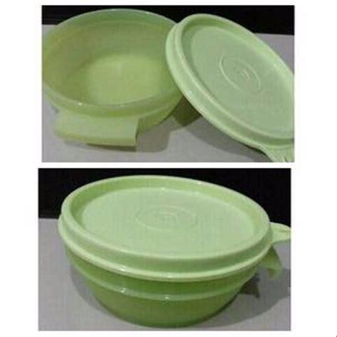 jual tupperware clip  bowl mangkok mangkok kecil
