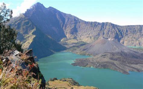 film misteri gunung rinjani gunung rinjani indonesia 1280x800 wallpapers gunung